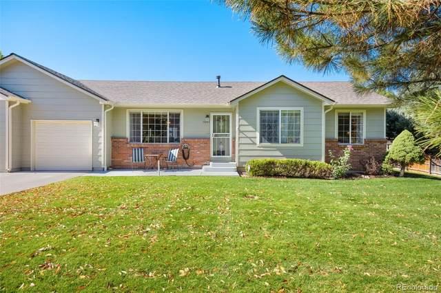 15843 E 13th Avenue, Aurora, CO 80011 (MLS #9212738) :: Find Colorado Real Estate