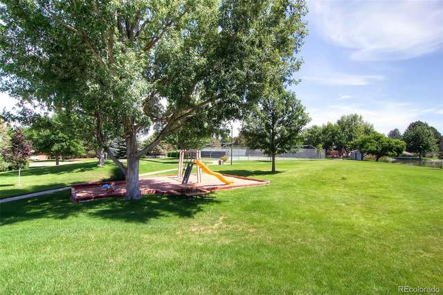 4850 S Kittredge Street, Aurora, CO 80015 (#9212804) :: Compass Colorado Realty