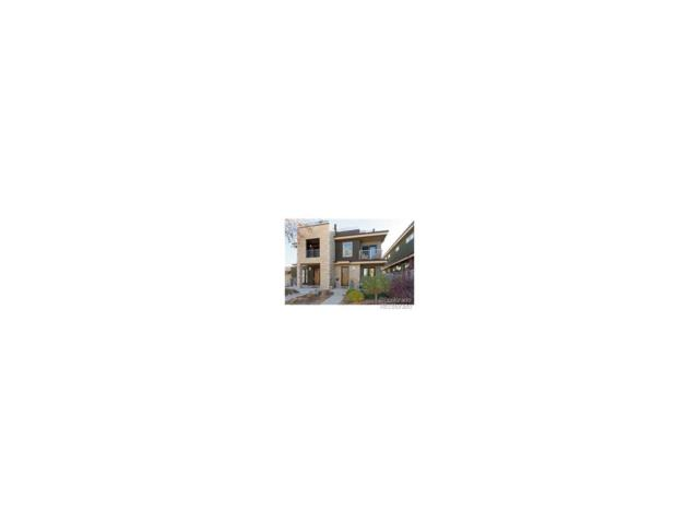 4556 W 35TH Avenue, Denver, CO 80212 (#9212873) :: Wisdom Real Estate