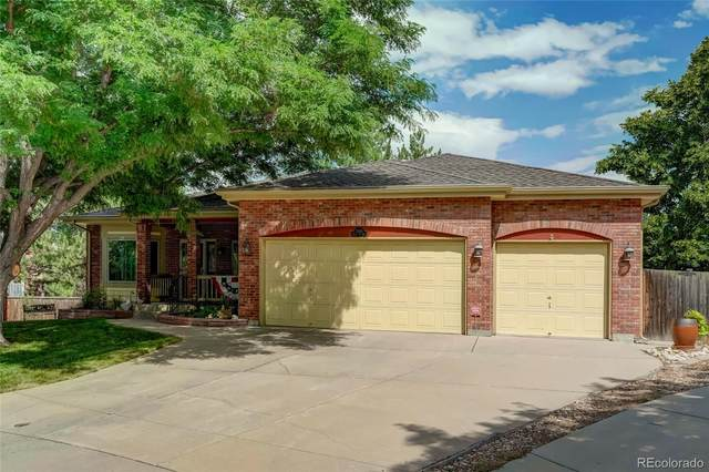 2060 S Jay Way, Lakewood, CO 80227 (MLS #9212926) :: 8z Real Estate
