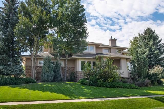 7250 Spring Creek, Niwot, CO 80503 (#9213023) :: Mile High Luxury Real Estate