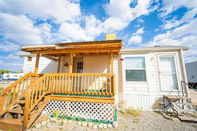10795 County Road 197A, Nathrop, CO 81236 (#9213101) :: The Harling Team @ Homesmart Realty Group