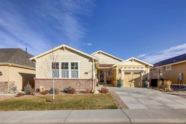 2760 Red Bird Trail, Castle Rock, CO 80108 (MLS #9213225) :: 8z Real Estate