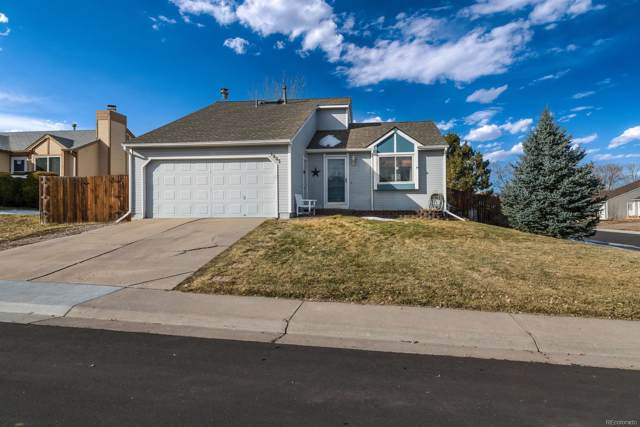 4803 S Gibraltar Lane, Centennial, CO 80015 (#9213268) :: Wisdom Real Estate