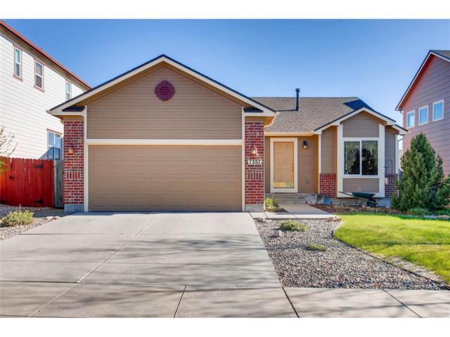 7357 Legend Hill Drive, Colorado Springs, CO 80923 (MLS #9213695) :: 8z Real Estate