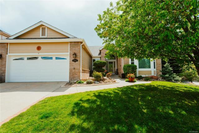 2703 S Nelson Court, Lakewood, CO 80227 (MLS #9213800) :: 8z Real Estate
