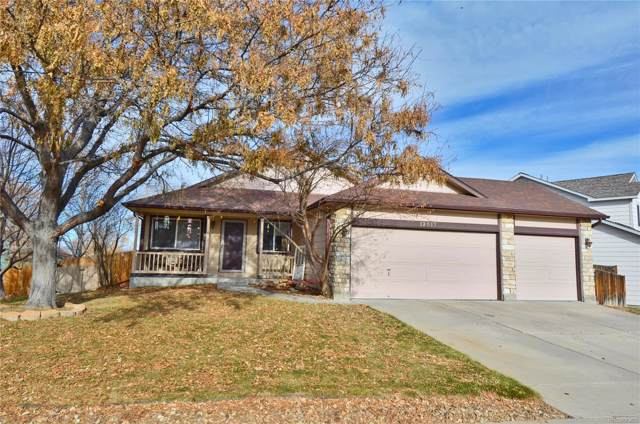 12017 Hudson Court, Thornton, CO 80241 (MLS #9213977) :: 8z Real Estate