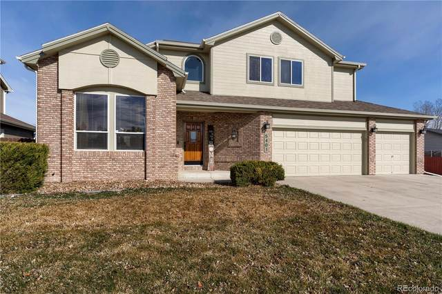 5401 W 16th Street Lane, Greeley, CO 80634 (MLS #9214039) :: 8z Real Estate