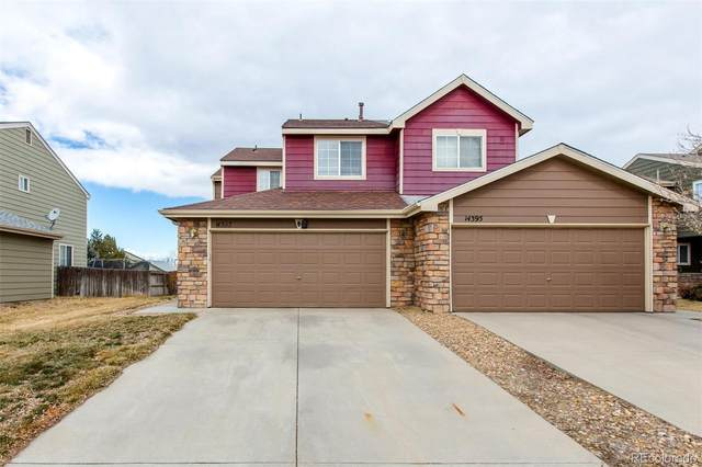 14393 E 47th Drive, Denver, CO 80239 (#9214089) :: Berkshire Hathaway HomeServices Innovative Real Estate