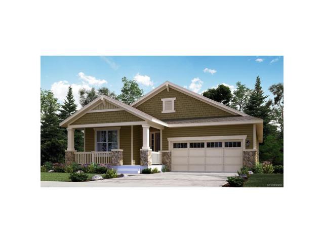 664 Sundance Circle, Erie, CO 80516 (MLS #9214407) :: 8z Real Estate