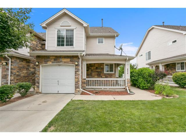 9641 Green Court C, Westminster, CO 80031 (MLS #9214915) :: 8z Real Estate