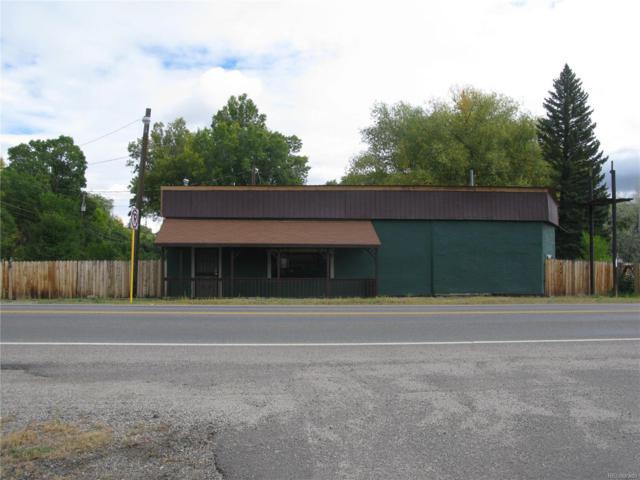340 8th Street, Saguache, CO 81149 (MLS #9215486) :: 8z Real Estate