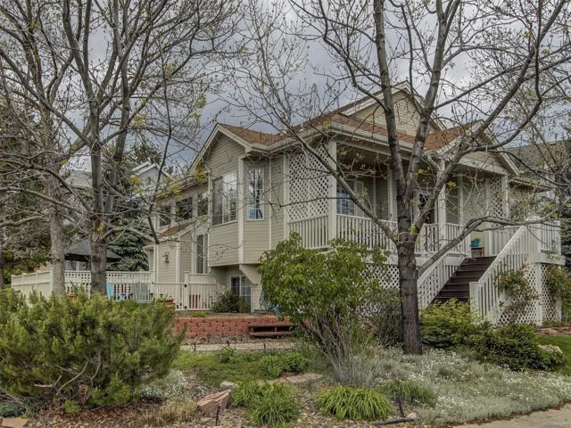 61 Qualla Court, Boulder, CO 80303 (#9215585) :: The Peak Properties Group