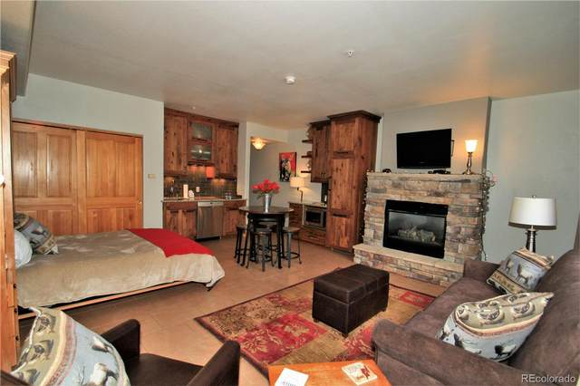 23110 Highway 6 #5090, Keystone, CO 80435 (#9216295) :: Compass Colorado Realty