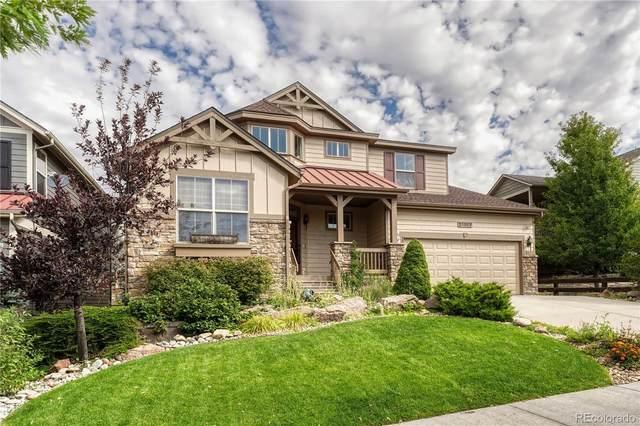 21517 E Wanderlust Place, Parker, CO 80138 (MLS #9216412) :: 8z Real Estate