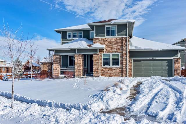 14838 Nighthawk Lane, Broomfield, CO 80023 (#9216716) :: James Crocker Team