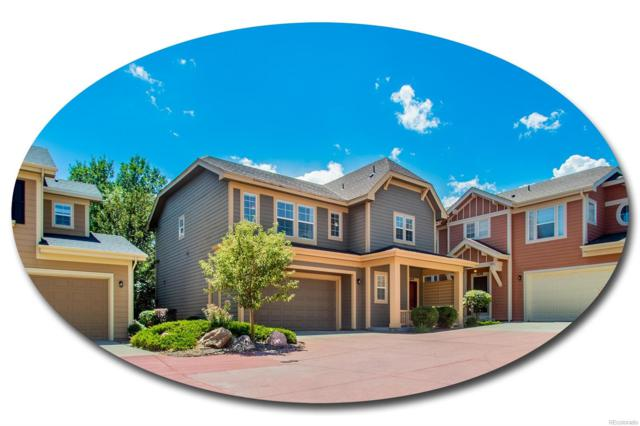 3694 Glacier Rim Trail C, Broomfield, CO 80020 (#9216827) :: Mile High Luxury Real Estate