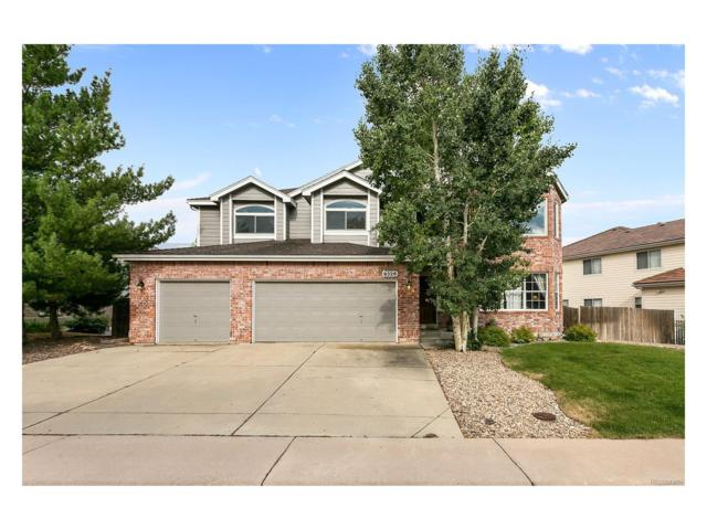 9326 Erminedale Drive, Lone Tree, CO 80124 (MLS #9216877) :: 8z Real Estate