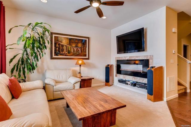 580 E Dry Creek Place, Littleton, CO 80122 (MLS #9216911) :: 8z Real Estate