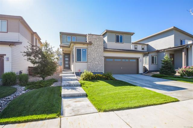 10820 Richfield Circle, Commerce City, CO 80022 (MLS #9216912) :: 8z Real Estate
