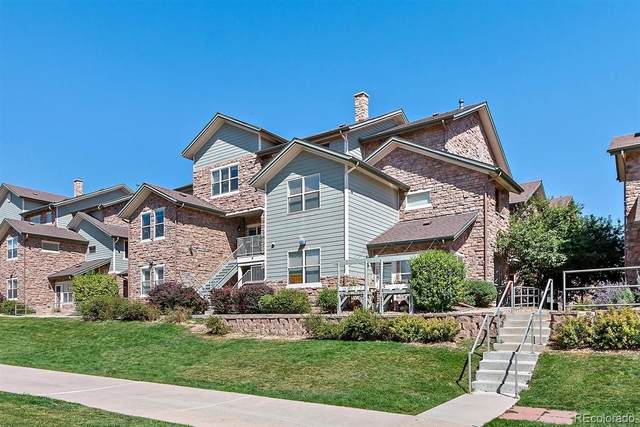 2511 S Bahama Circle B, Aurora, CO 80013 (#9217081) :: Compass Colorado Realty