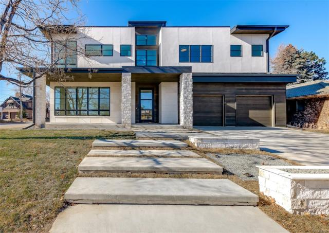 1 N Fairfax Street, Denver, CO 80246 (#9217165) :: The HomeSmiths Team - Keller Williams