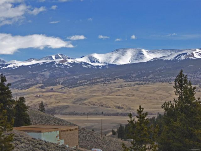 143 Birch Drive, Leadville, CO 80461 (#9217297) :: Bring Home Denver