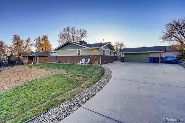 6535 Brentwood Street, Arvada, CO 80004 (#9217692) :: Peak Properties Group