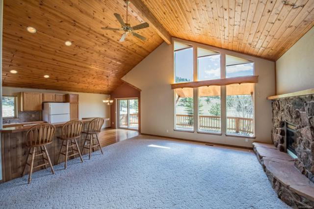 34241 Chilton Avenue, Pine, CO 80470 (#9217718) :: Berkshire Hathaway Elevated Living Real Estate
