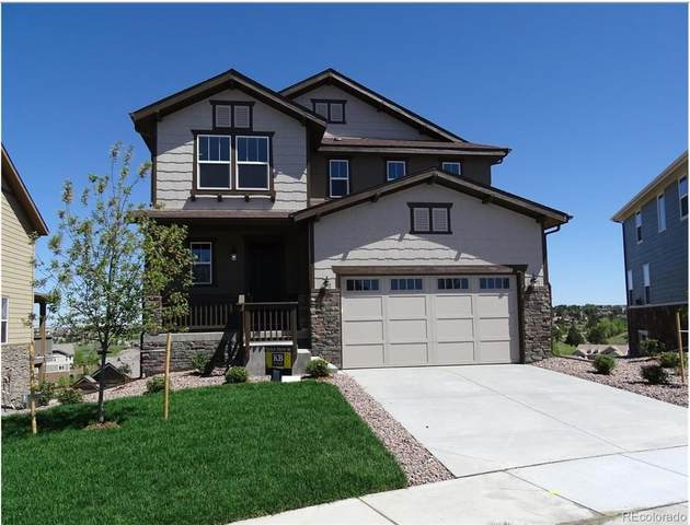 24355 E Links Place, Aurora, CO 80016 (#9217799) :: The Colorado Foothills Team | Berkshire Hathaway Elevated Living Real Estate