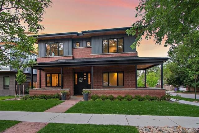 3300 Stuart Street, Denver, CO 80212 (#9217829) :: The HomeSmiths Team - Keller Williams