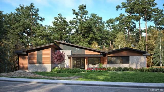 9541 Majestic Oak Drive, Parker, CO 80134 (#9217847) :: Wisdom Real Estate