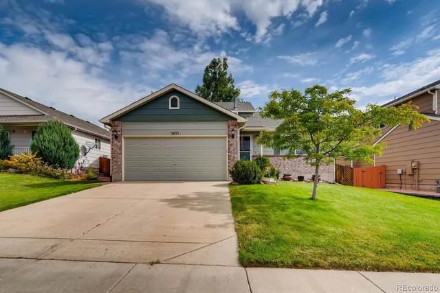 5655 Vermillion Bluffs Drive, Colorado Springs, CO 80923 (#9217935) :: Real Estate Professionals