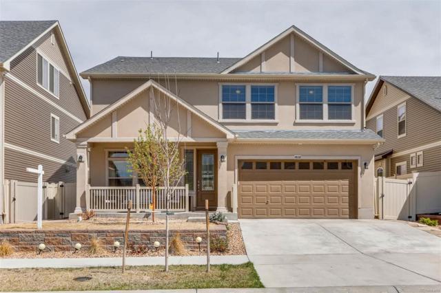 4838 Dunkirk Street, Denver, CO 80249 (#9218080) :: Wisdom Real Estate