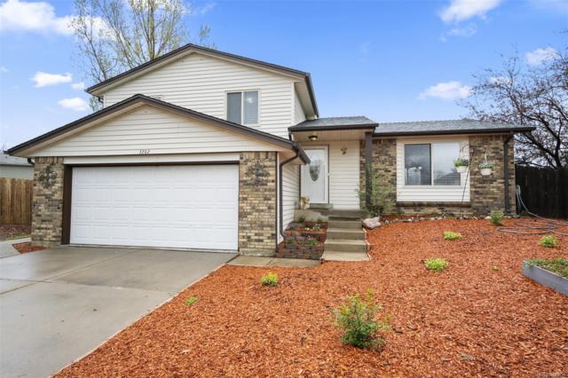 3282 S Evanston Street, Aurora, CO 80014 (#9218637) :: Colorado Home Finder Realty