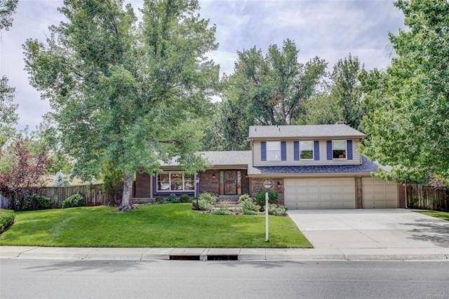 9832 E Pinewood Avenue, Englewood, CO 80111 (MLS #9218815) :: 8z Real Estate