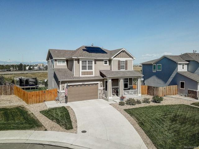 16627 Downing Street, Thornton, CO 80602 (MLS #9219278) :: 8z Real Estate