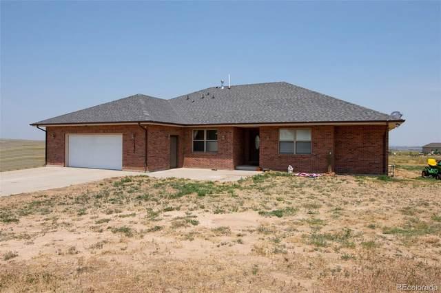 11837 County Road 39, Fort Lupton, CO 80621 (#9219288) :: Stephanie Fryncko | Keller Williams Integrity
