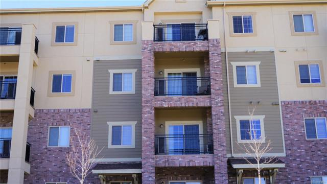 725 Elmhurst Drive #409, Highlands Ranch, CO 80129 (#9219375) :: Hometrackr Denver