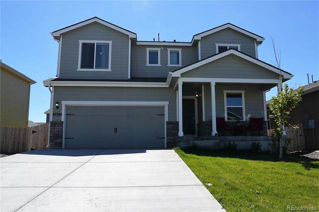 47350 Iris Avenue, Bennett, CO 80102 (#9219469) :: The DeGrood Team