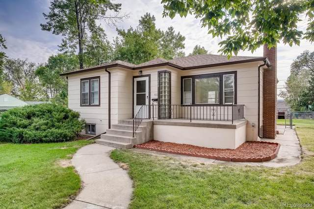 3868 S Grant Street, Englewood, CO 80113 (MLS #9219715) :: 8z Real Estate