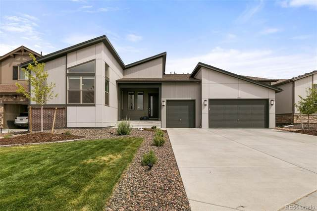 8192 Superior Circle, Littleton, CO 80125 (#9219865) :: Peak Properties Group