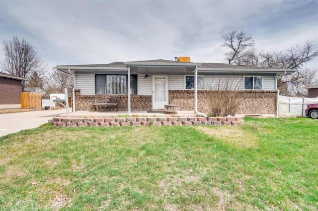 9162 Kent Street, Westminster, CO 80031 (#9220215) :: Wisdom Real Estate