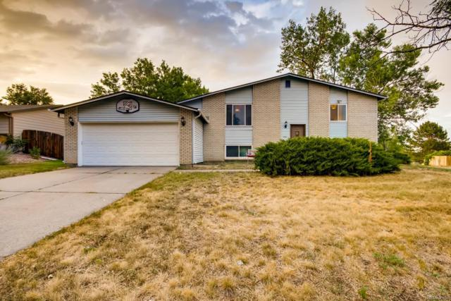 3280 S Kittredge Way, Aurora, CO 80013 (MLS #9220388) :: Bliss Realty Group