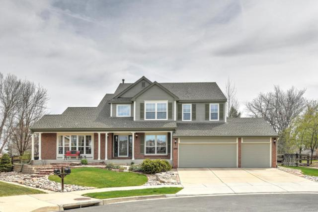 1960 Snowy Owl Drive, Broomfield, CO 80020 (#9220473) :: The Pete Cook Home Group