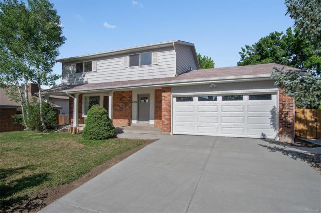 6474 S Hoyt Court, Littleton, CO 80123 (MLS #9220482) :: 8z Real Estate