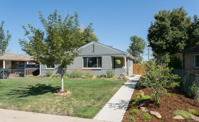 3026 Ivanhoe Street, Denver, CO 80207 (MLS #9221446) :: 8z Real Estate