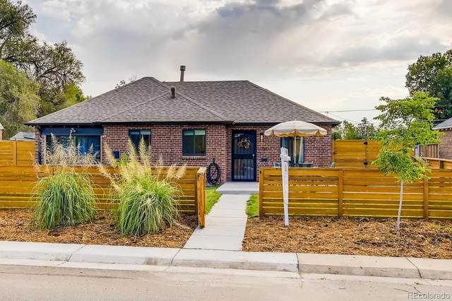 780 S Eliot Street, Denver, CO 80219 (#9221604) :: The Brokerage Group