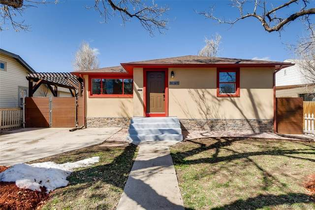 1673 Clinton Street, Aurora, CO 80010 (MLS #9221758) :: 8z Real Estate