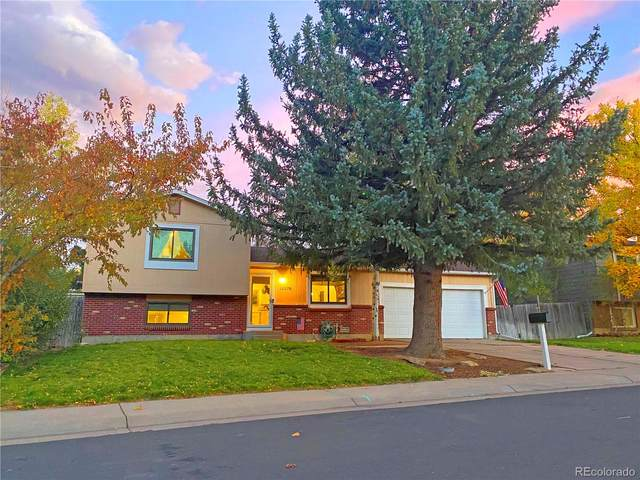10578 Pierson Circle, Westminster, CO 80021 (#9222269) :: James Crocker Team